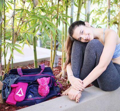 Chloe East, actriz adolescente estadounidense