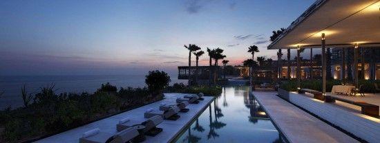 Alila Villa Uluwatu #hotels #villa #bali #hotels #travel #murah #promo