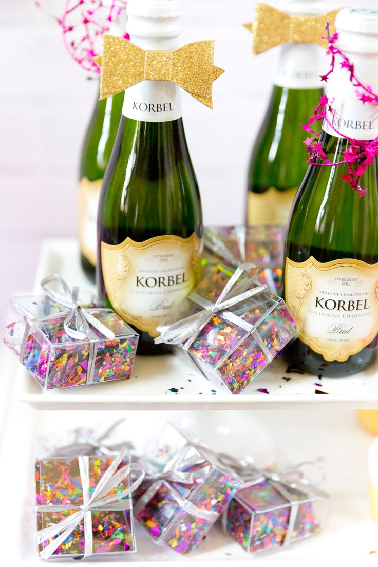 210 best New Years Eve Party Ideas images on Pinterest   New years ...