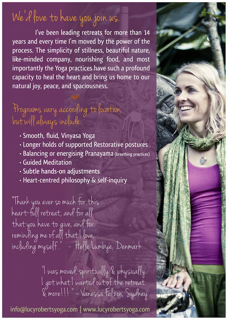 Best Yoga  Marketing Images On   Yoga Flyer Flyer