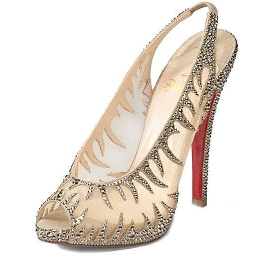 christian louboutin $5000 shoes