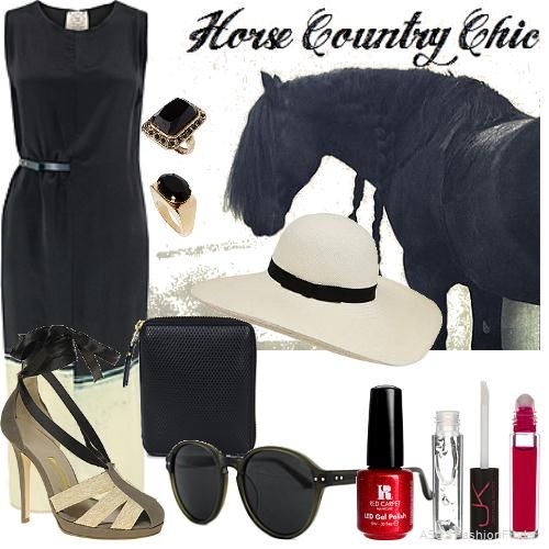 Horse Country Chic   Women's Outfit   ASOS Fashion Finder