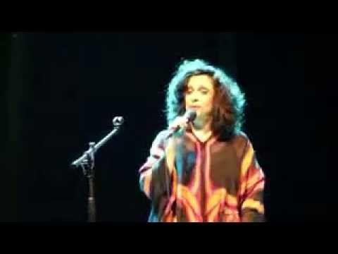 """Gal Costa - Espelho D'agua - MÚSICA NOVA - Gravado no show """"Espelho d'agua"""""""