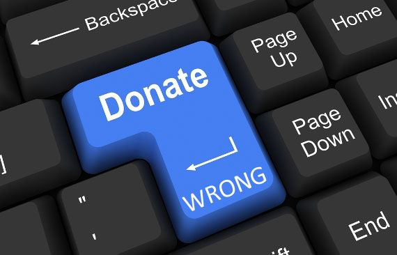 5 Common Mistakes Nonprofits Make in Their Online Fundraising Campaigns: http://nonprofitorgs.wordpress.com/2012/05/29/five-common-mistakes-nonprofits-make-in-their-online-fundraising-campaigns/