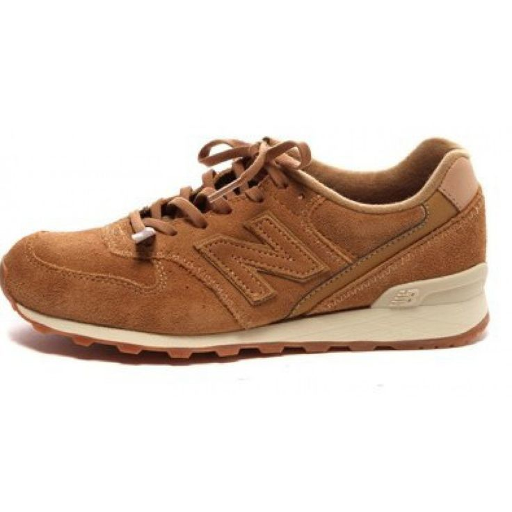 New Balance NB WR996ST Classic For Women Sneaker Brown Grey