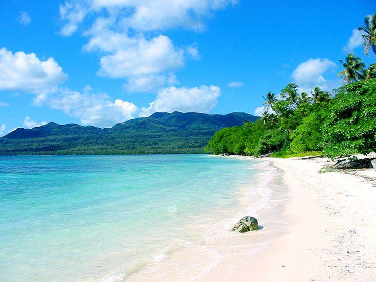 Vanuatu Tours