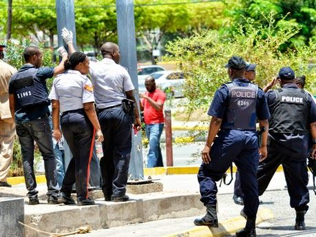 gay bashing in jamaica and the In response to numerous requests for more information on the defunct safe house pilot project that was to address the growing numbers of displaced and.