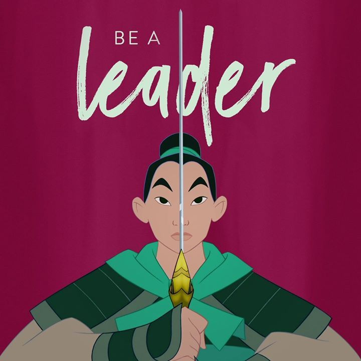 A leader goes the way and shows the way. Where will you take your little warrior today? #DreamBigPrincess #disneyprincess #disneyprincess1st #lovedisney #cutiestuff #cutiestuffsite
