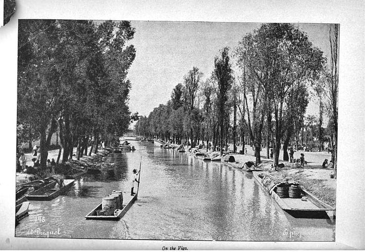 rio churubusco - Buscar con Google
