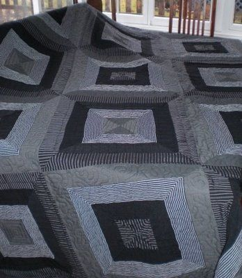 17 Best images about Quilting on Pinterest | Fat quarters, Quilt ... : mens quilts - Adamdwight.com
