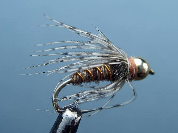 fly tying | Fly tying instructions that will help you straight up catch fish!