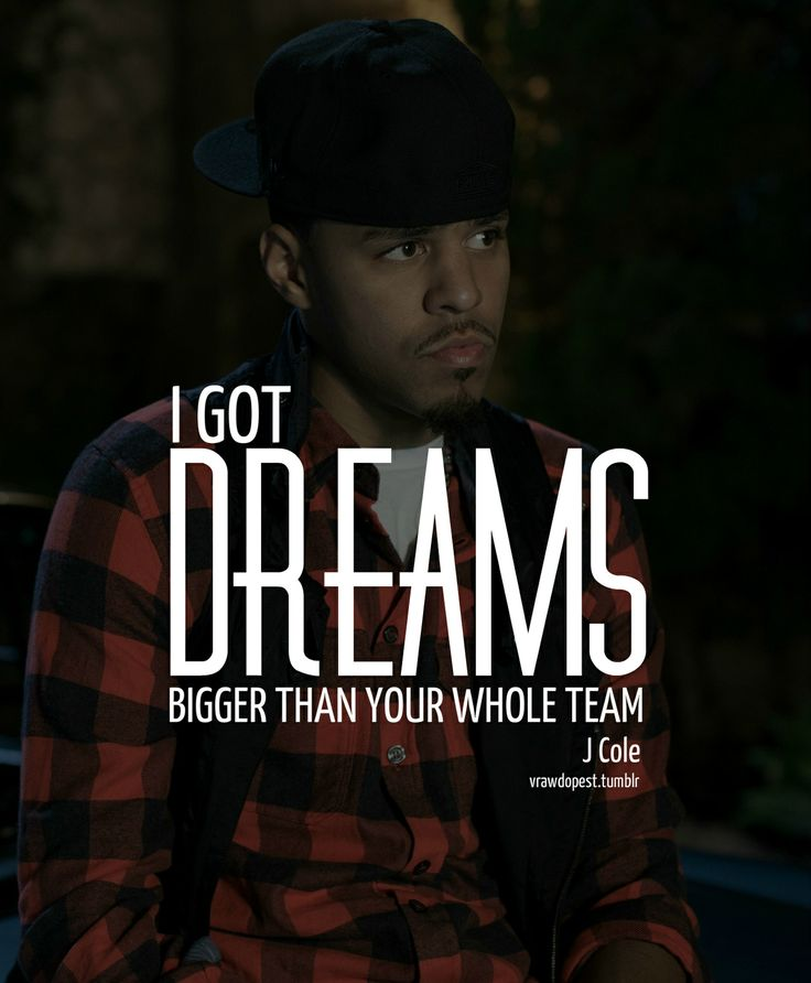 j cole quotes about life - photo #2
