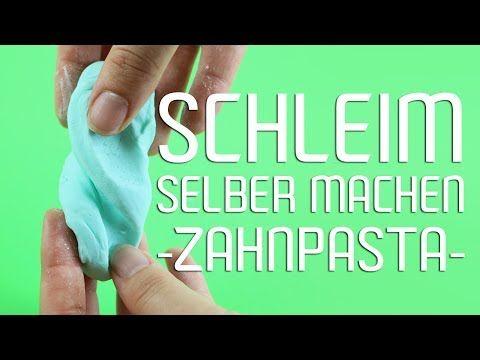 Schleim selber machen – DIY-Anleitung & Rezept mit und ohne Kleber - Talu.de