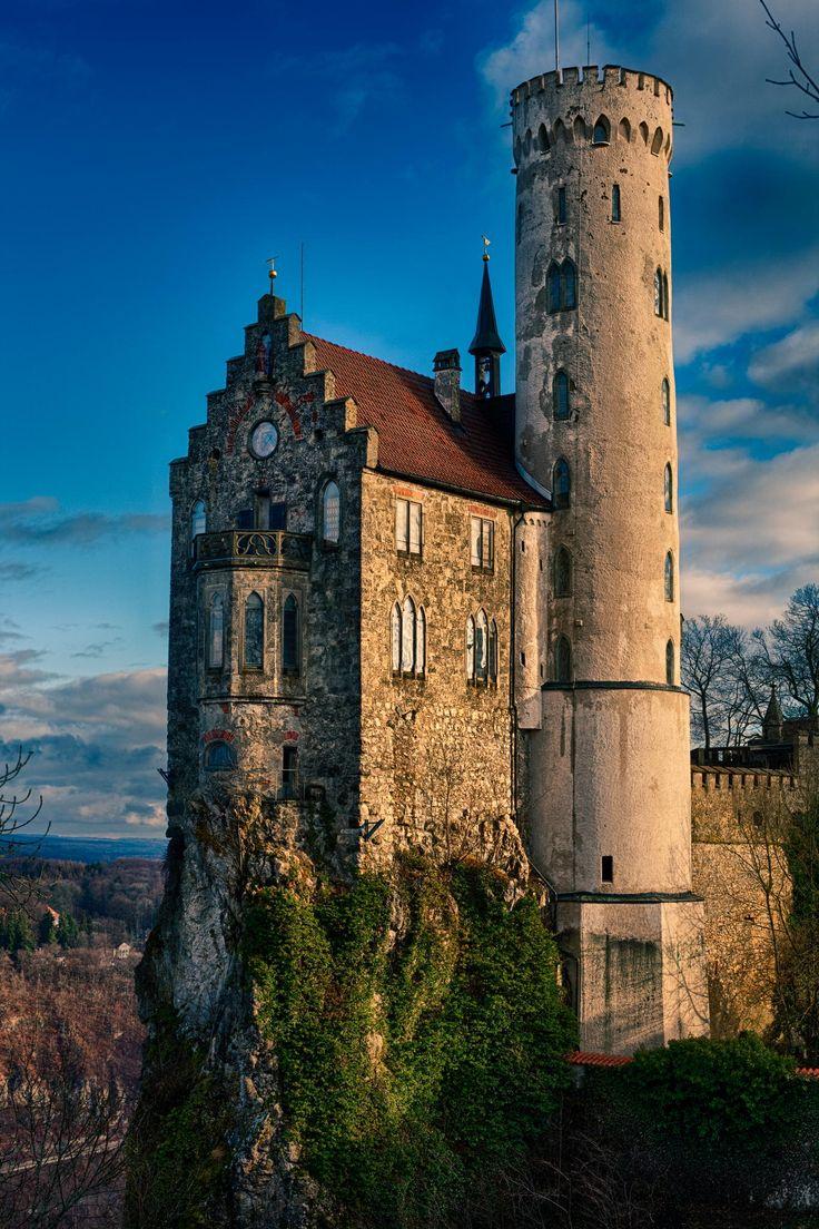 Bedroom detached house for sale in crathie ballater aberdeenshire - Lichtenstein Castle By Raymond Haddad Germany