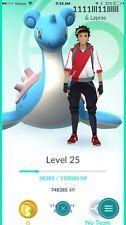 Pokemon-GO-Account Lvl 25 Complete Pokedex (145) Choose Name/Team 180k SD  get it http://ift.tt/2cTOmnn pokemon pokemon go ash pikachu squirtle