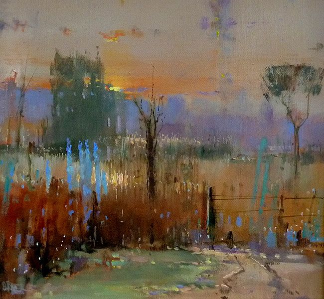 brian ryder artist | Home About Gallery Exhibitions Publications Contact