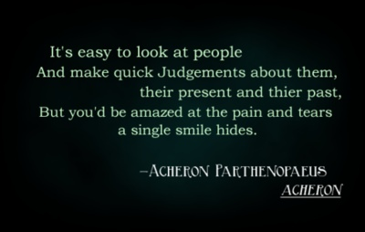 Dark-Hunter Quotes                                                                                                                                                      More