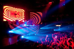 You have probably read about the popularity of rave parties at which people take a mixture of drugs.