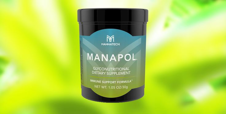 Exclusive Manapol® Now Available in Europe (+Español)