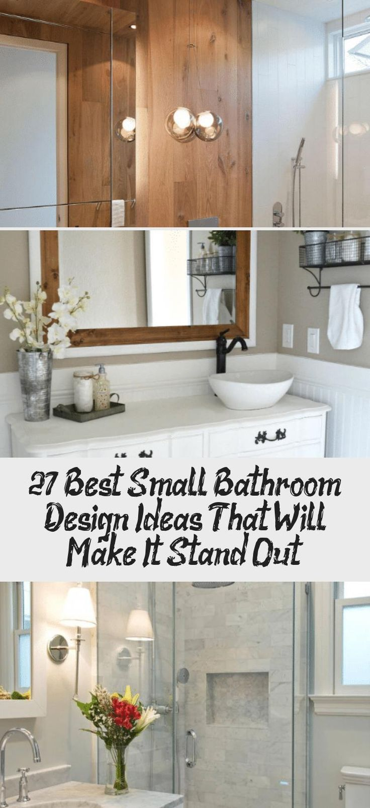 You can still use some cool Small Bathroom Design Ideas ...