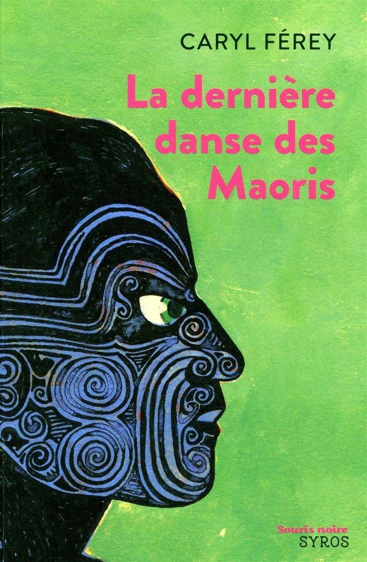 La Dernière danse des Maoris par C. Ferey, sélection 6e-5e