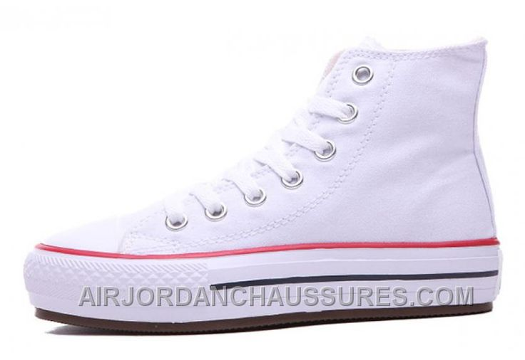 http://www.airjordanchaussures.com/white-high-tops-converse-platform-women-chuck-taylor-all-star-women-shoes-for-sale-tz5zc.html WHITE HIGH TOPS CONVERSE PLATFORM WOMEN CHUCK TAYLOR ALL STAR WOMEN SHOES FOR SALE DBMPF Only 59,00€ , Free Shipping!