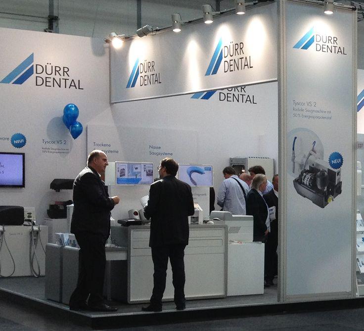id West 2014  Impressionen der id West in Düsseldorf - Impressions of the id West in Düsseldorf (rf)  #messe #tradefairs #idwest #dental #duerrdental