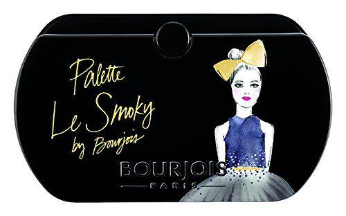 Bourjois Eyeshadow Palette, Le Smoky by Bourjois Bourjois https://www.amazon.fr/dp/B01JGFDLG4/ref=cm_sw_r_pi_dp_x_7JJ-yb51GSQCA
