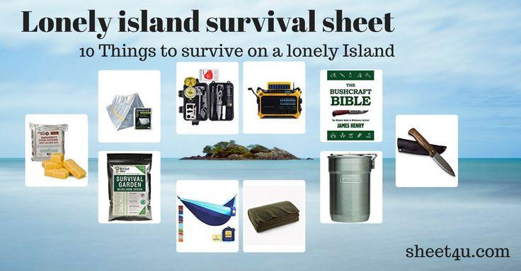 Bei diesem Survival Sheet steht eindeutig das Überleben im Vordergrund, sehr durchdacht!