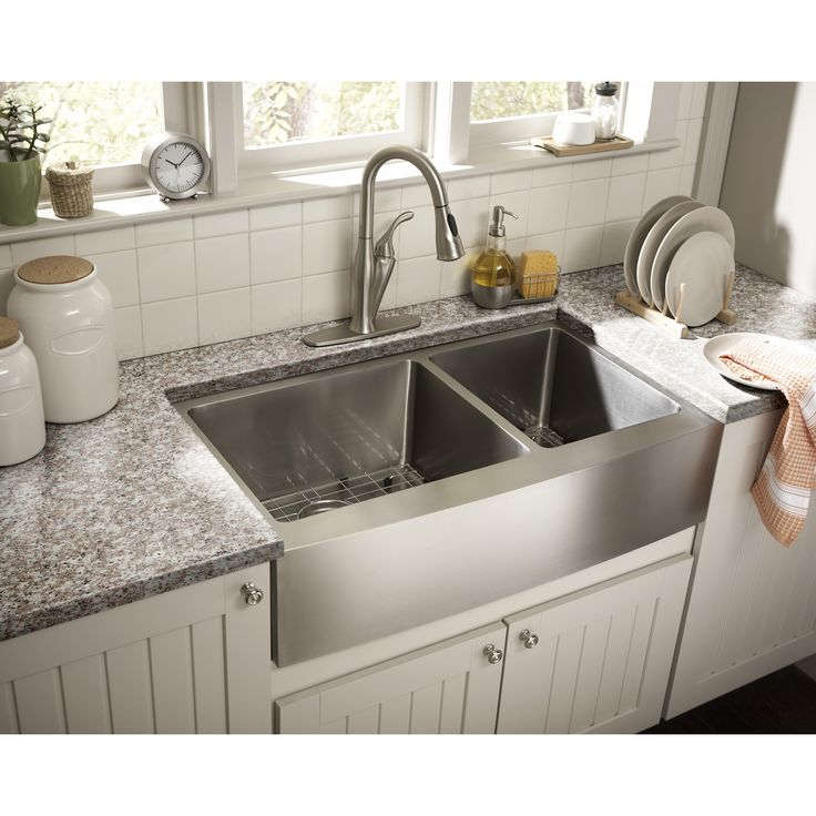 Best Kitchen Sink Brands With Offset Drain
