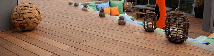 Humboldt Redwood decks and porches are the ideal choice for outdoor living. Learn more about how building a redwood deck or porch could change your home! -- Humboldt Redwood decking at Meek's Lumber & Hardware