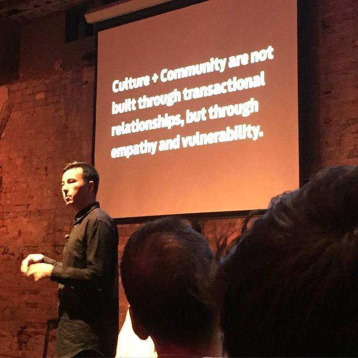A lot of companies could learn from this @100stevetam slide. #CAMPFEST15 http://ift.tt/1Otfvva