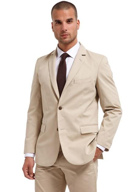 Suit (cotton)