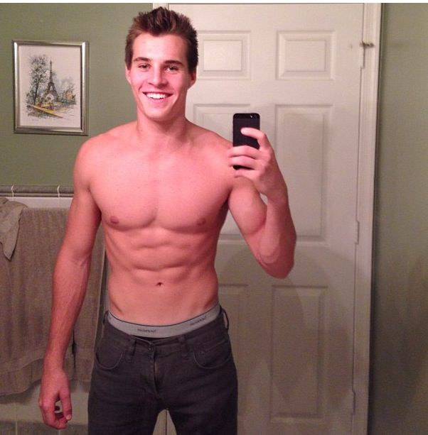 Marcus Johns from Vine