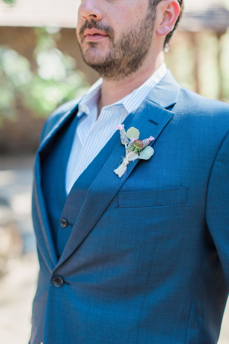 10 best THE GROOM // images on Pinterest | Groom, Boutonnieres and ...