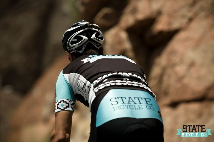 Native Cycling Jersey & Bibs : Cycling Jerseys & Bibs | State Bicycle Co.