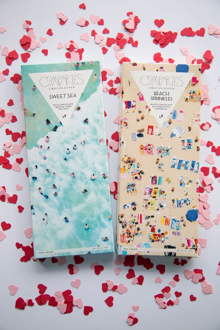 67 best Chocolate packaging images on Pinterest | Chocolate ...