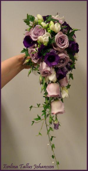 Mitt lila Bröllop - En blogg om mitt bröllop, mitt lila bröllop...
