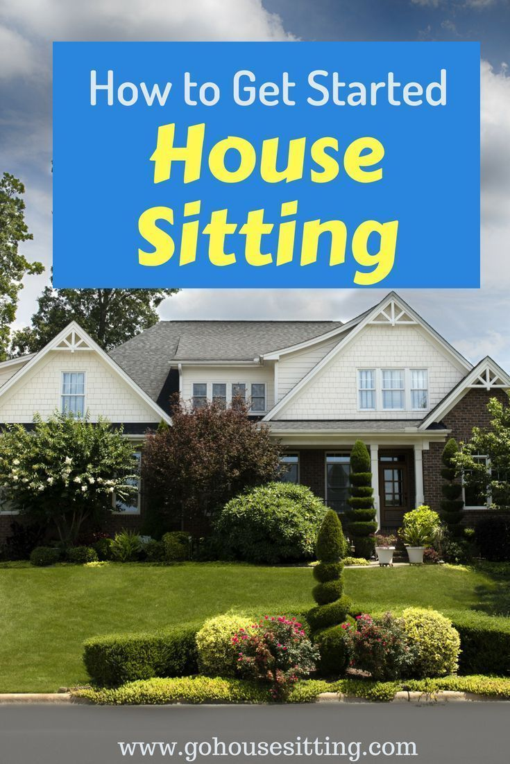How to Get Started House Sitting | TravelKiwis Rediscovering Travel