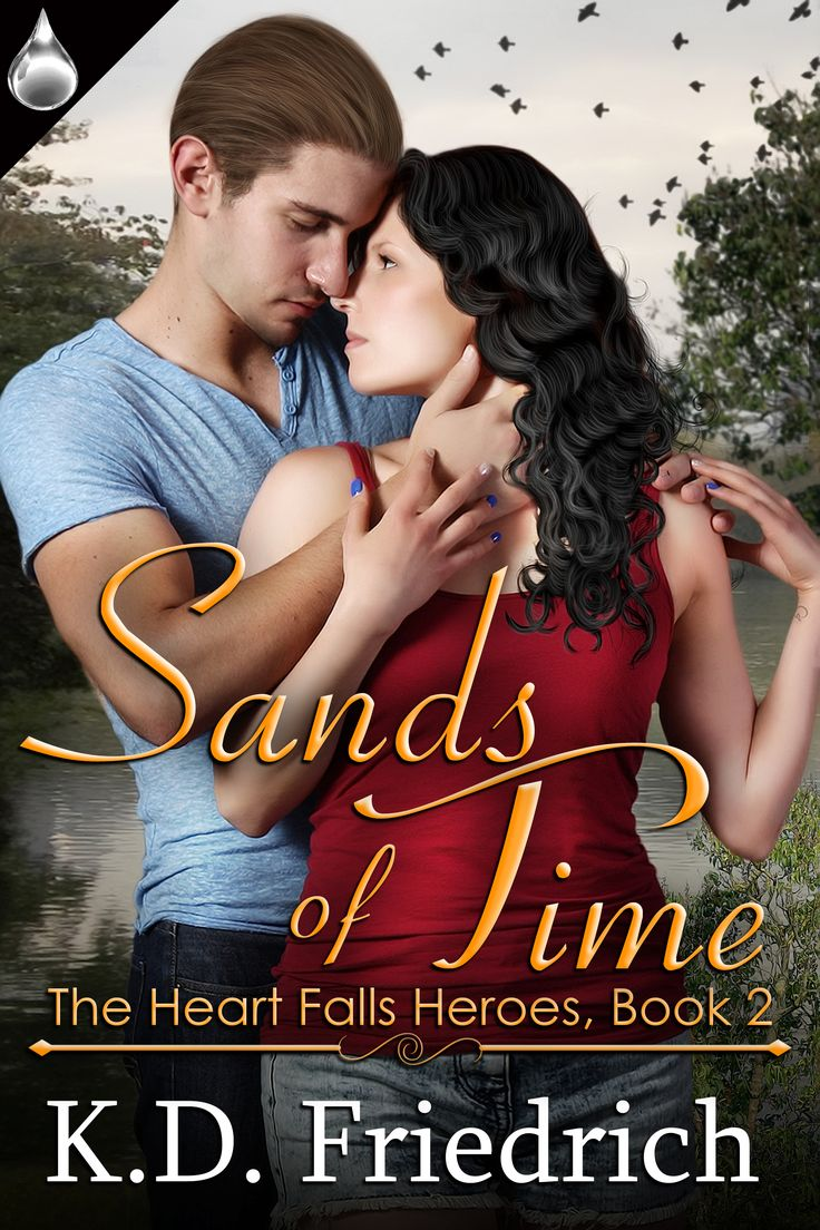 Sands of Time Book 2 The Heart Falls Heroes on sale 11/30/15!!
