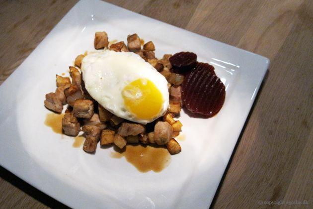 EGOSHE.dk - En madblog med South Beach opskrifter og andet godt...: Low Carb Biksemad