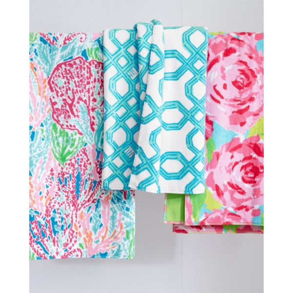 17 best images about lilly pulitzer on pinterest for Lilly pulitzer bathroom