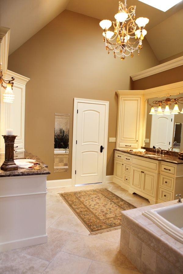 charming luxury master bathroom suites on bathroom decorating