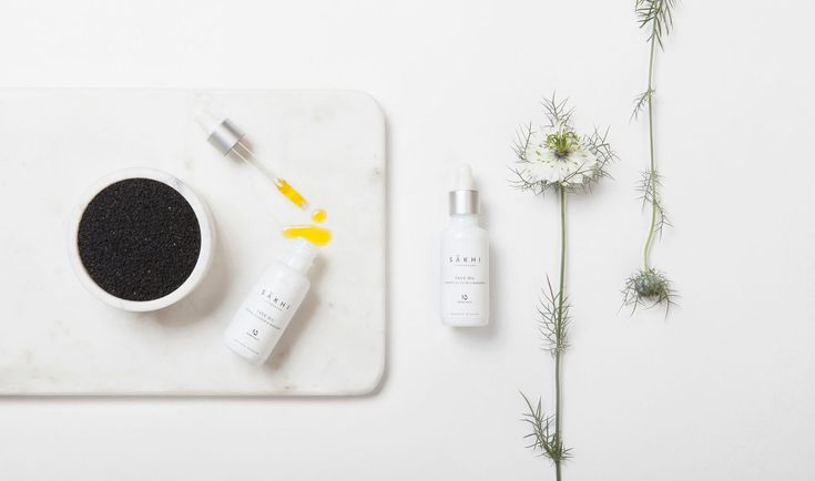 Sakhi Copenhagen's organic skincare range is a beautifully housed line, in effortless minimal packaging. Inspired by the Nigella plant and its many...