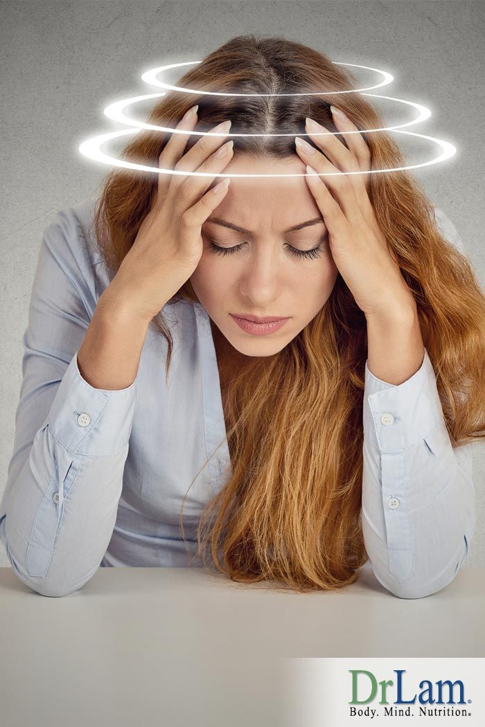 What Causes Dizziness? Putting The Spotlight On This Surprising Cause