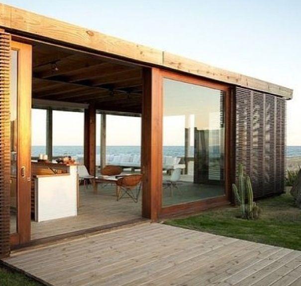 Strandhaus modern  188 besten Rooftop Bilder auf Pinterest | Outdoor lounge, Café-Bar ...