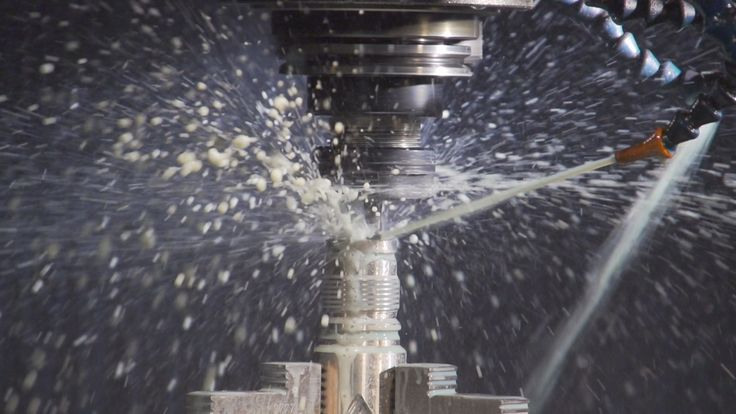 Primal Machining in Wallaceburg Ontario, offering precision cnc machining services. Specializing in parts production for oil and gas drilling and exploration.  Learn more at www.primalmachining.com