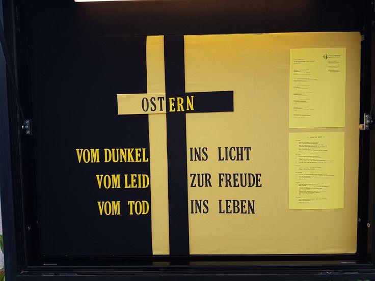 Ostersegen Texte