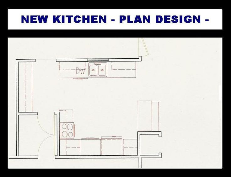 264 best images about home decor model on pinterest for Galley kitchen floor plans