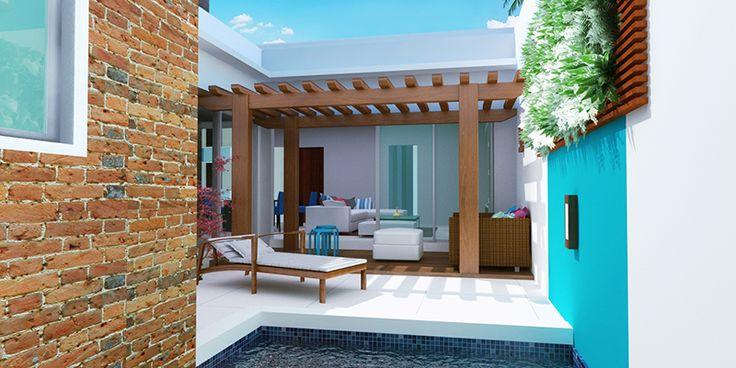 Lançamento de Projeto de Casa Térrea, 3 quartos e 2 suites, pronta para construir, com 142 m2. Conheça dezenas de plantas de casas com modelos modernos.